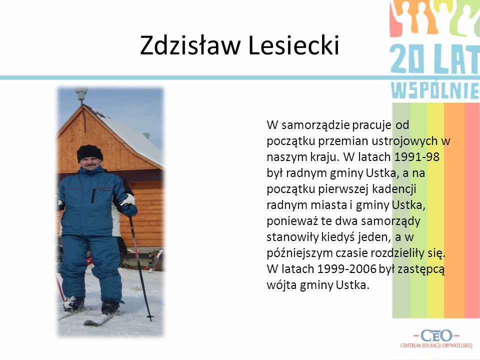 Zdzisław Lesiecki