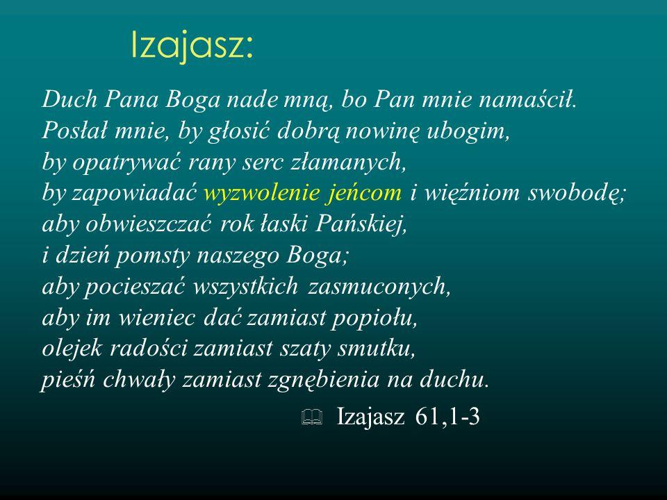 Izajasz: