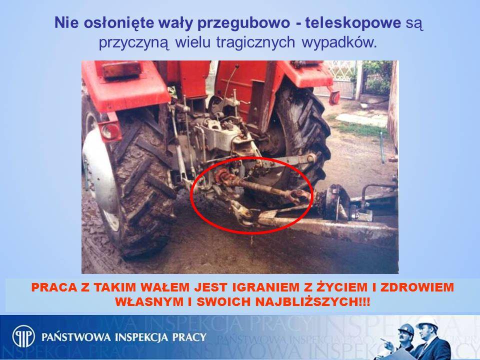 3.Sprzęganie i rozprzęganie maszyn i narzędzi rolniczych, przyczep i wozów z ciągnikami rolniczymi, a także pomaganie przy tych czynnościach.