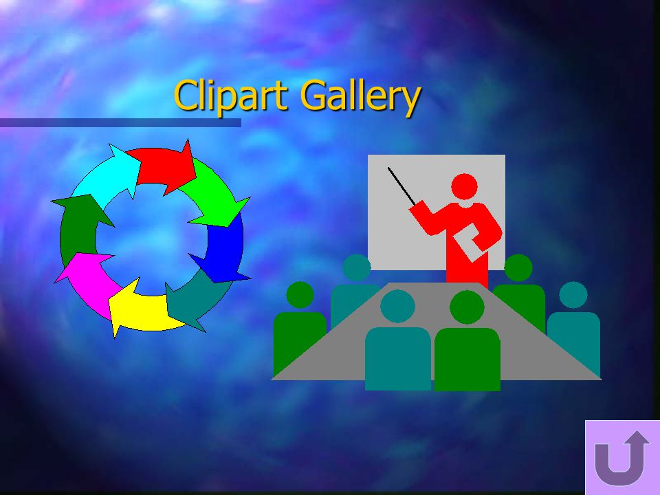 Clipart Gallery