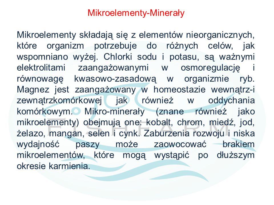 Mikroelementy-Minerały Mikroelementy składają się z elementów nieorganicznych, które organizm potrzebuje do różnych celów, jak wspomniano wyżej.