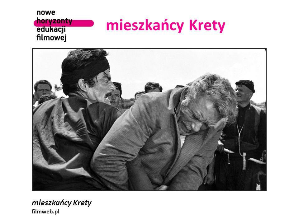 mieszkańcy Krety mieszkańcy Krety filmweb.pl