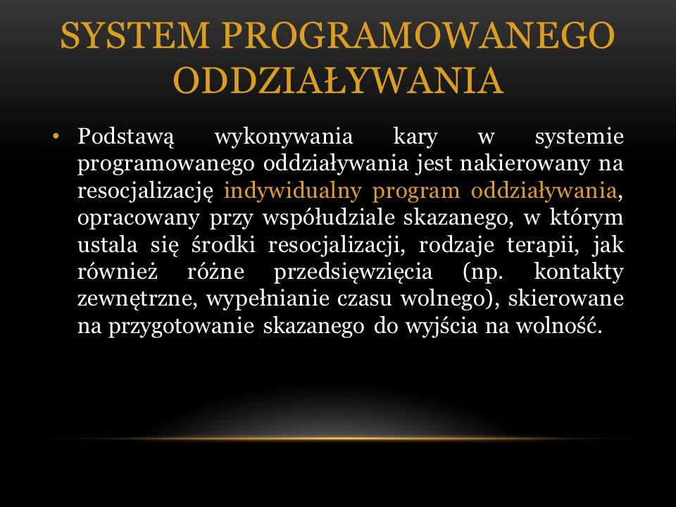 System programowanego oddziaływania