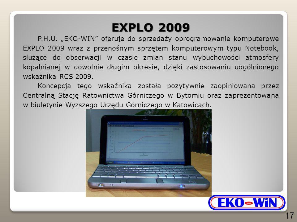 EXPLO 2009