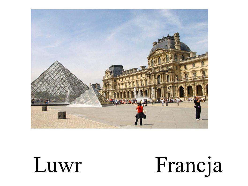 Luwr Francja