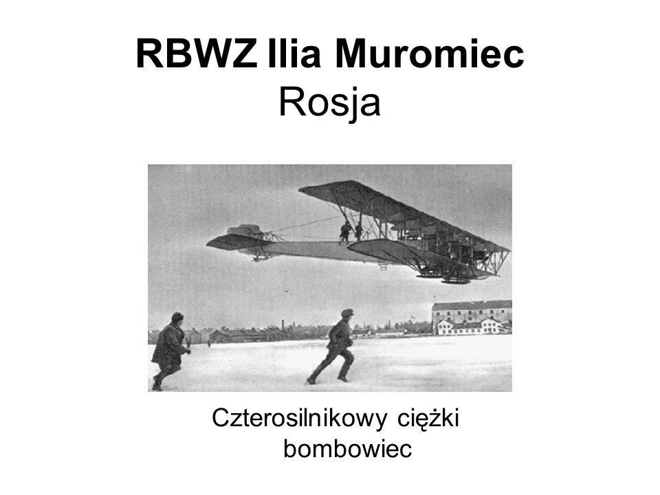 RBWZ Ilia Muromiec Rosja