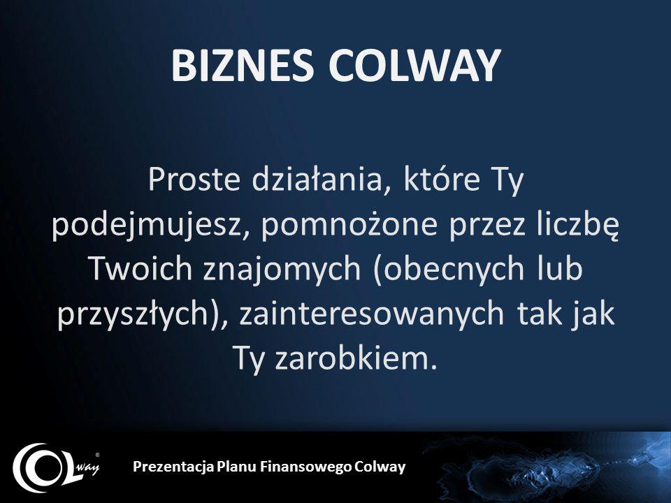 BIZNES COLWAY