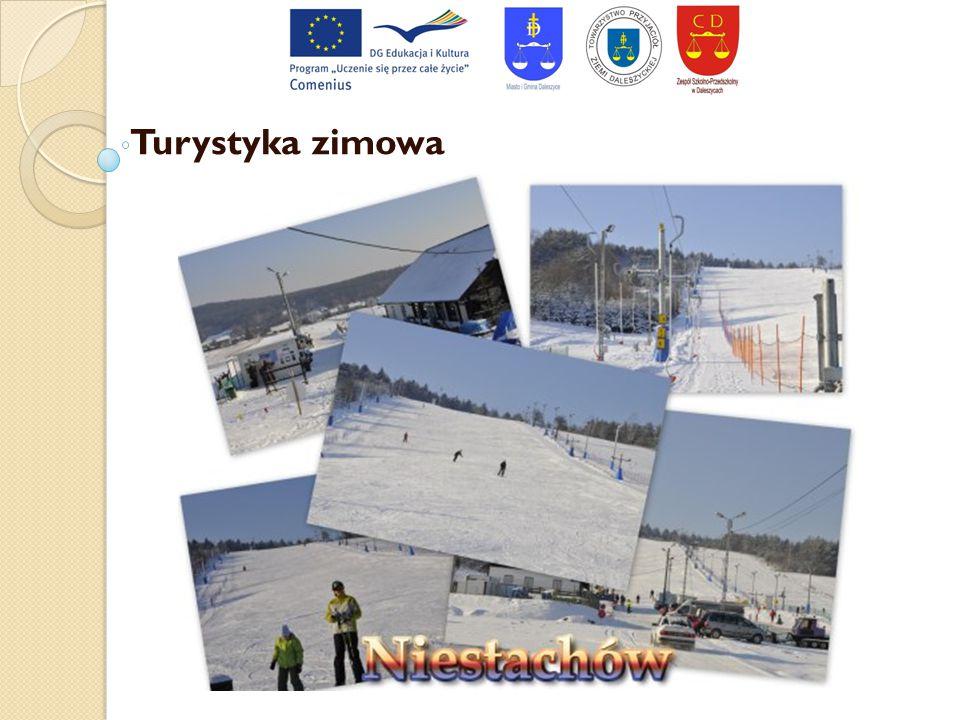 Turystyka zimowa
