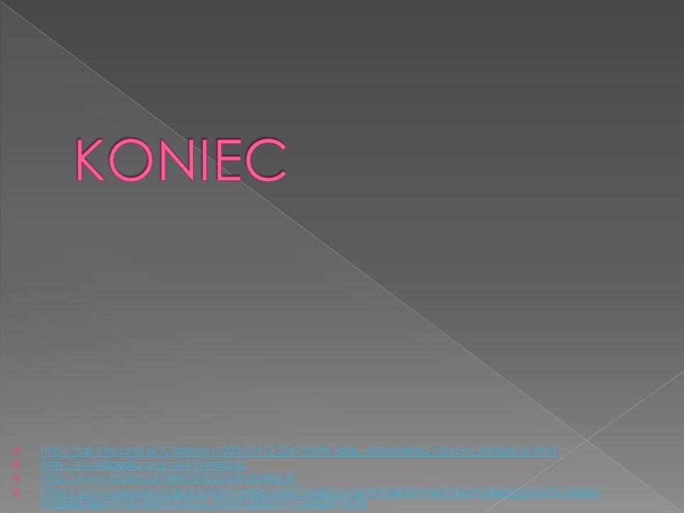 KONIEC http://zapytaj.onet.pl/Category/002,019/2,20673684,Jakie_osiagniecia_zdobyl_Kartezjusz.html.