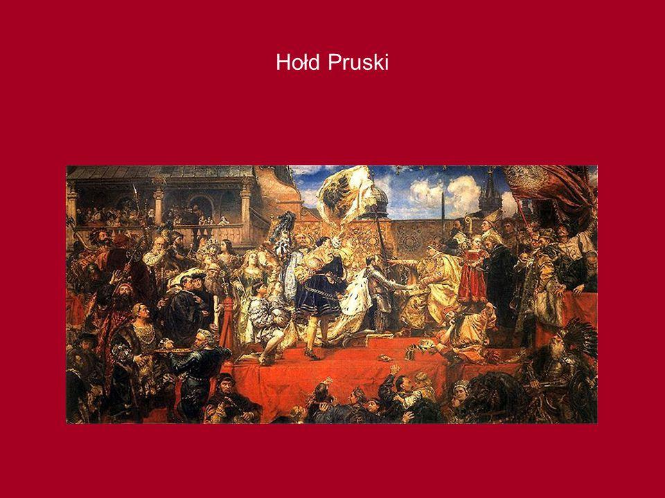 Hołd Pruski