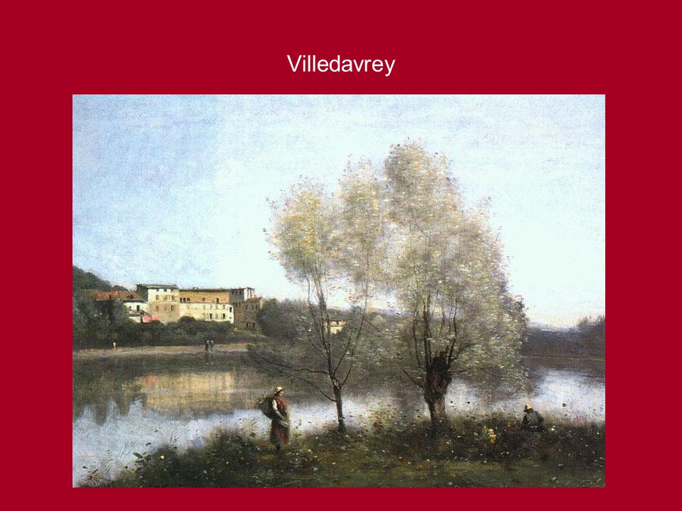 Villedavrey