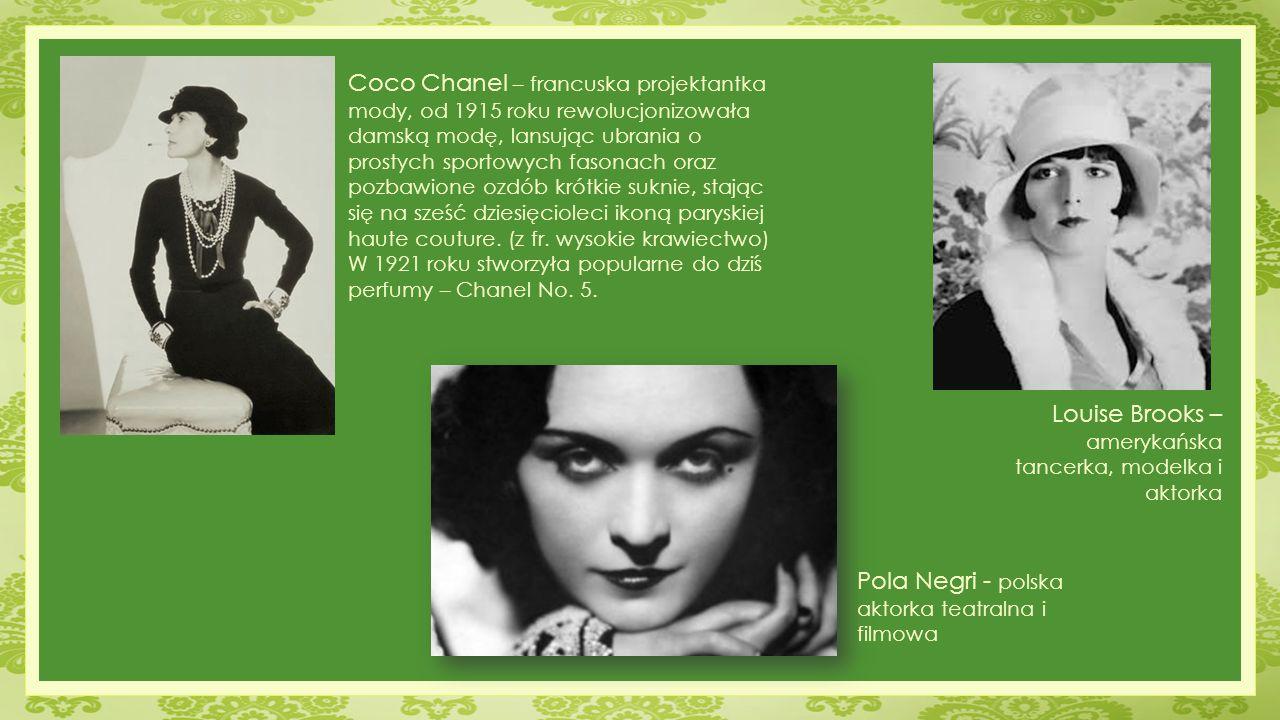Pola Negri - polska aktorka teatralna i filmowa