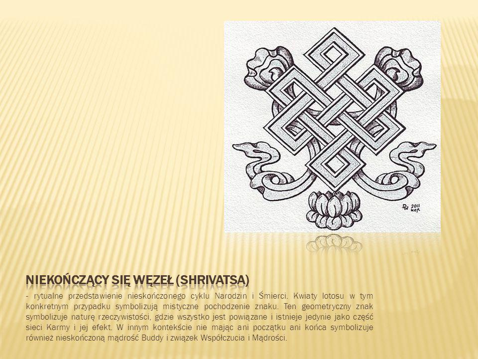 Niekończący się Węzeł (Shrivatsa)