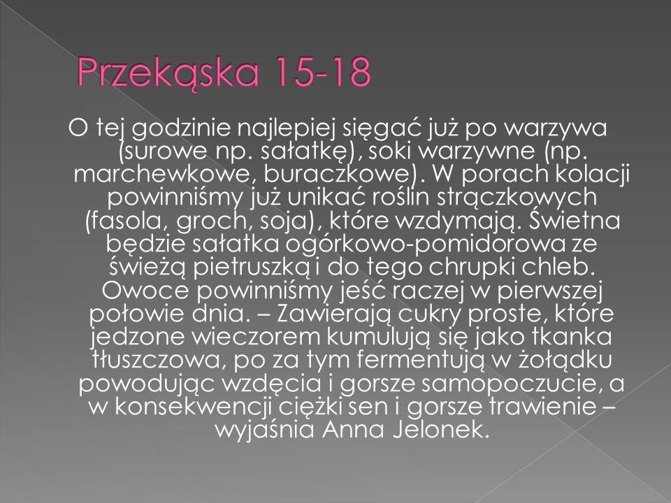 Przekąska 15-18