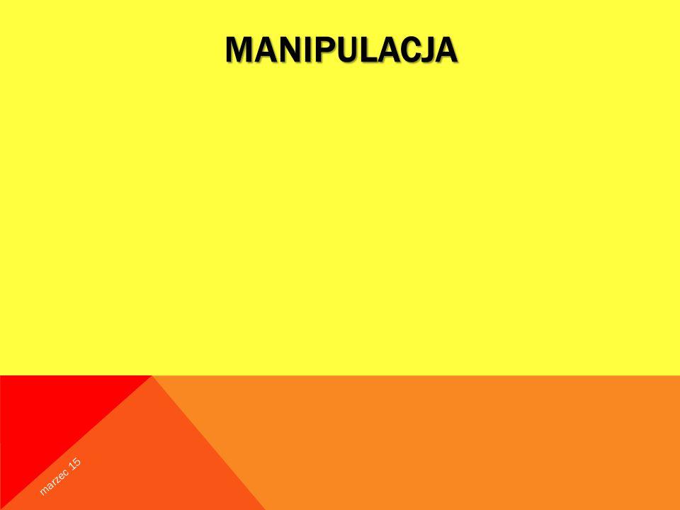 Manipulacja kwiecień 17