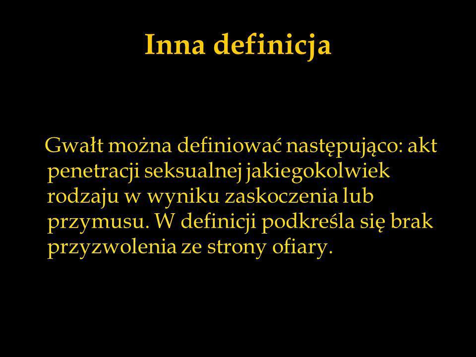 Inna definicja