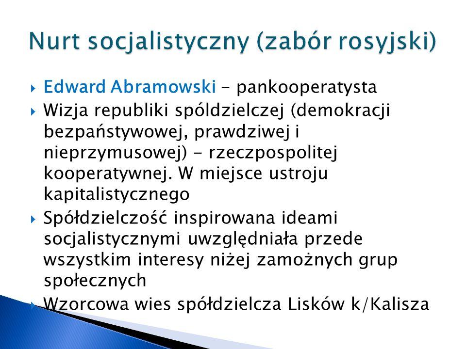 Nurt socjalistyczny (zabór rosyjski)