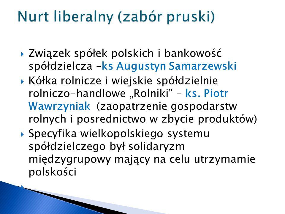 Nurt liberalny (zabór pruski)