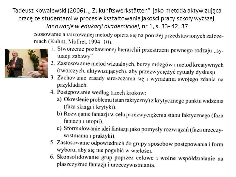 Tadeusz Kowalewski (2006).