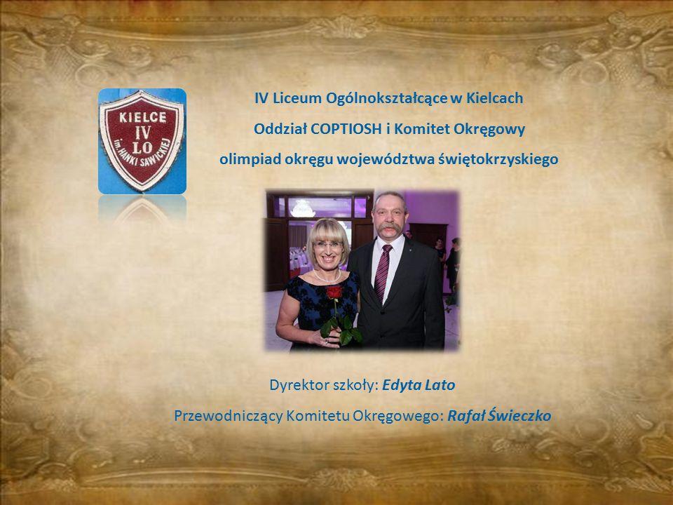 IV Liceum Ogólnokształcące w Kielcach