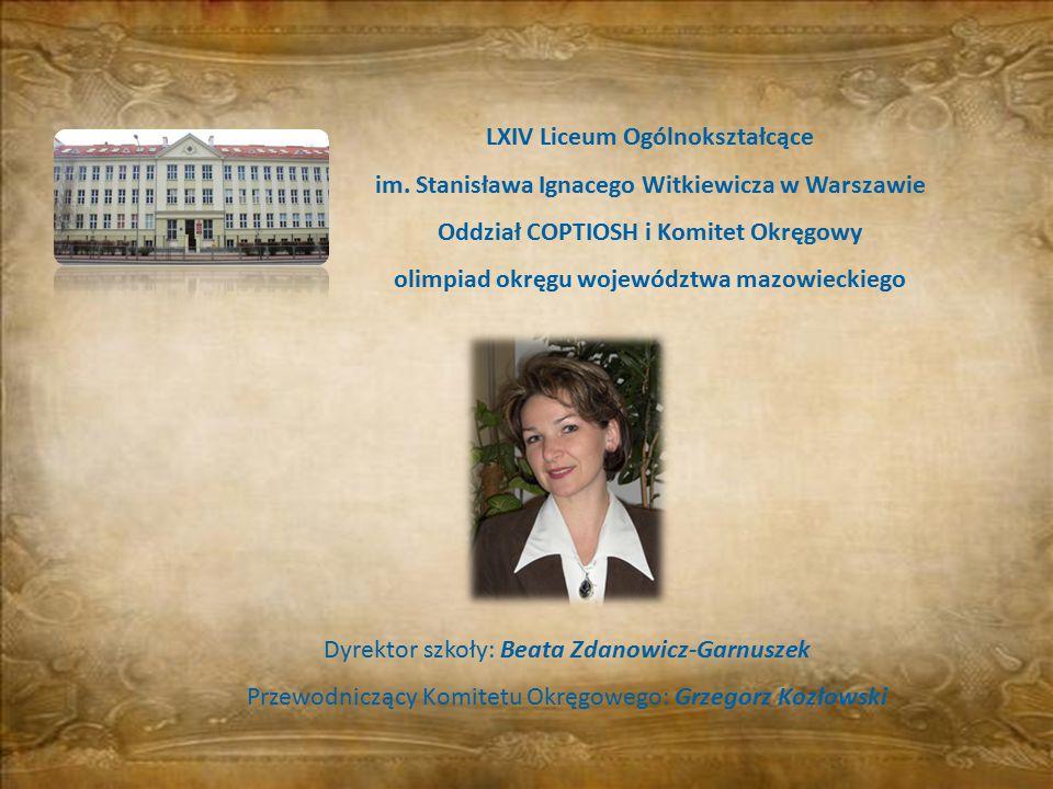 LXIV Liceum Ogólnokształcące