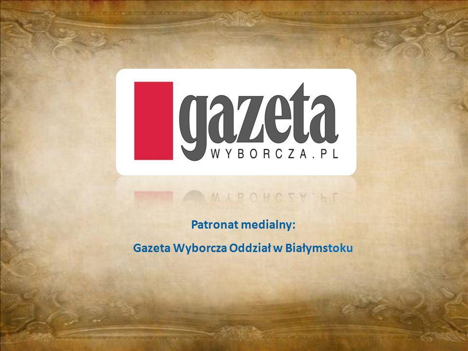 Gazeta Wyborcza Oddział w Białymstoku