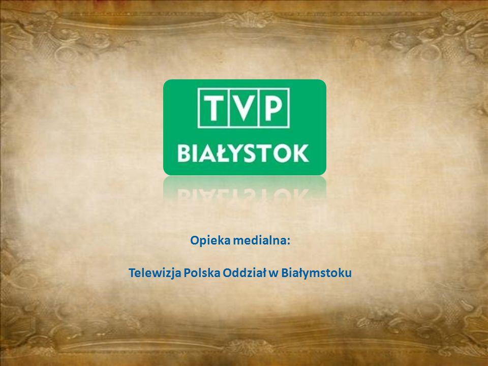 Telewizja Polska Oddział w Białymstoku