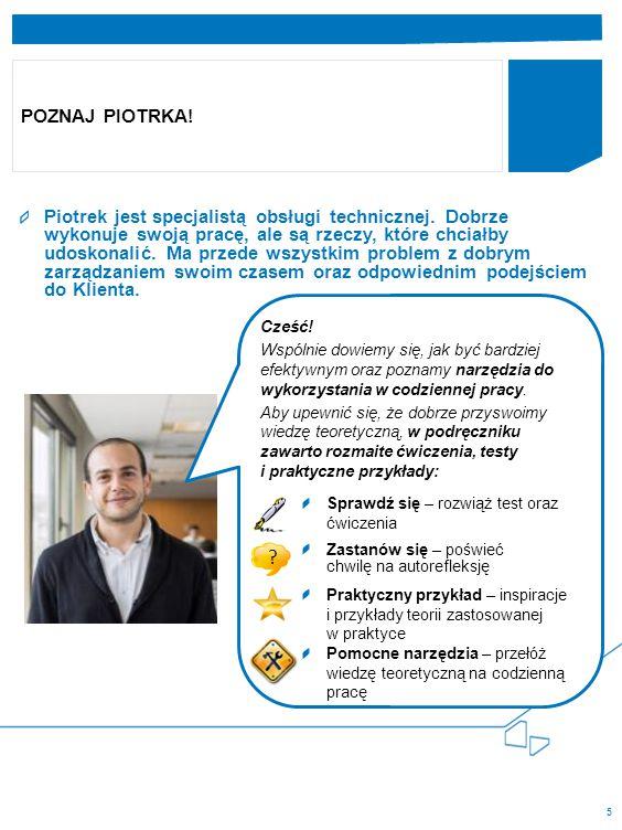 Poznaj Piotrka!