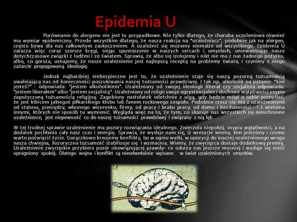Epidemia U