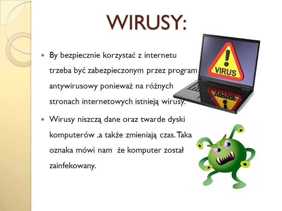 WIRUSY: