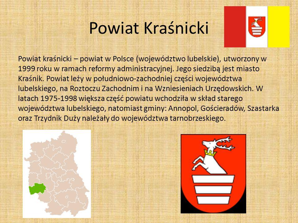 Powiat Kraśnicki