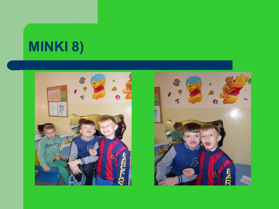 MINKI 8)