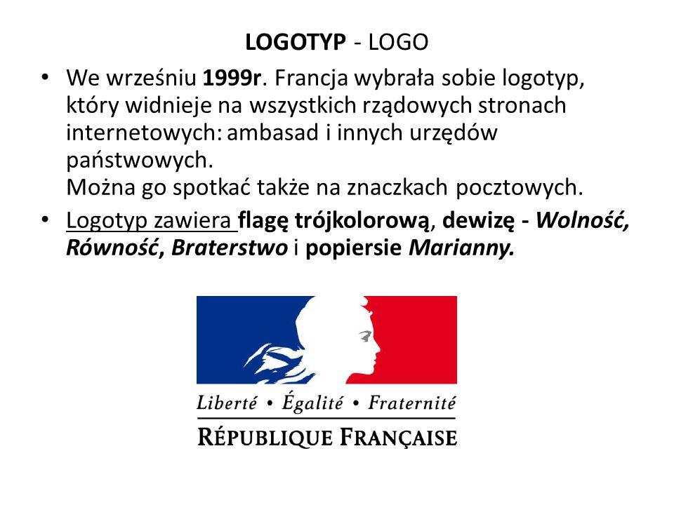 LOGOTYP - LOGO