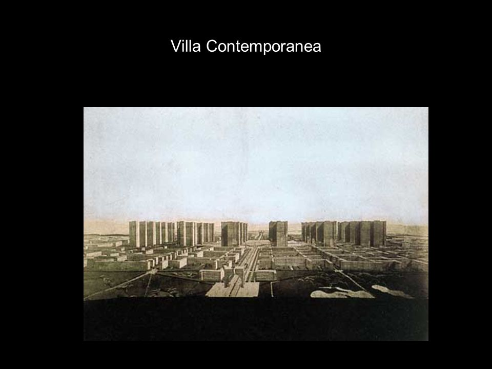 Villa Contemporanea