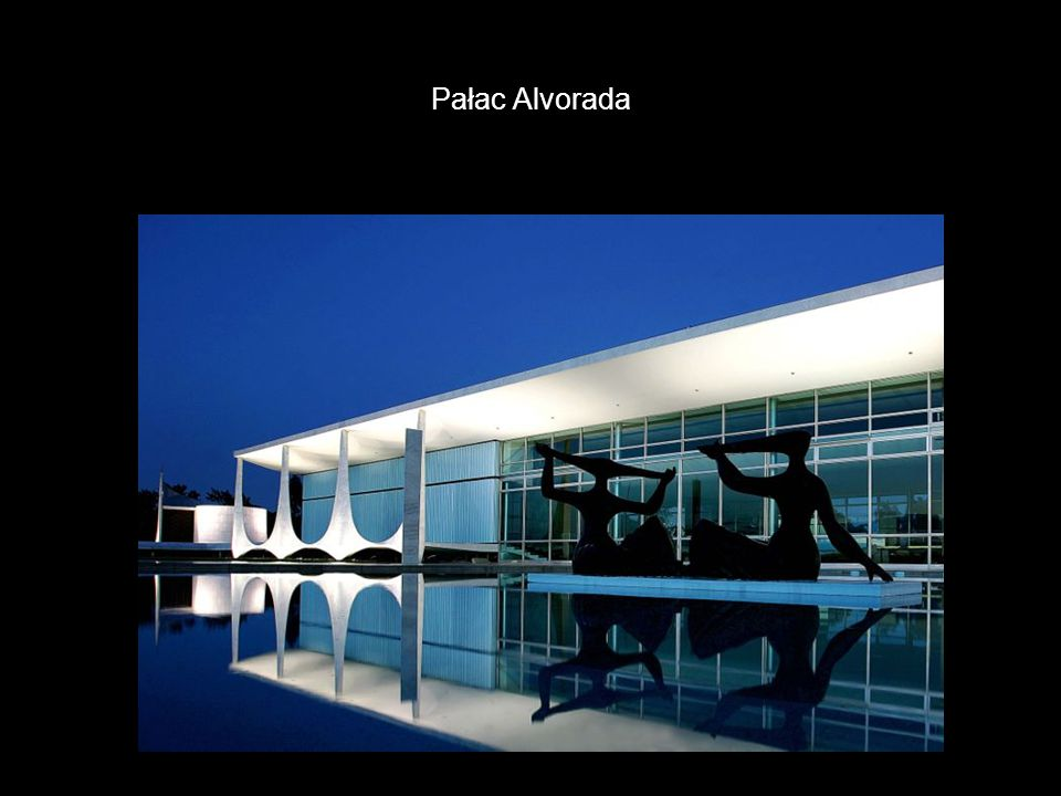 Pałac Alvorada