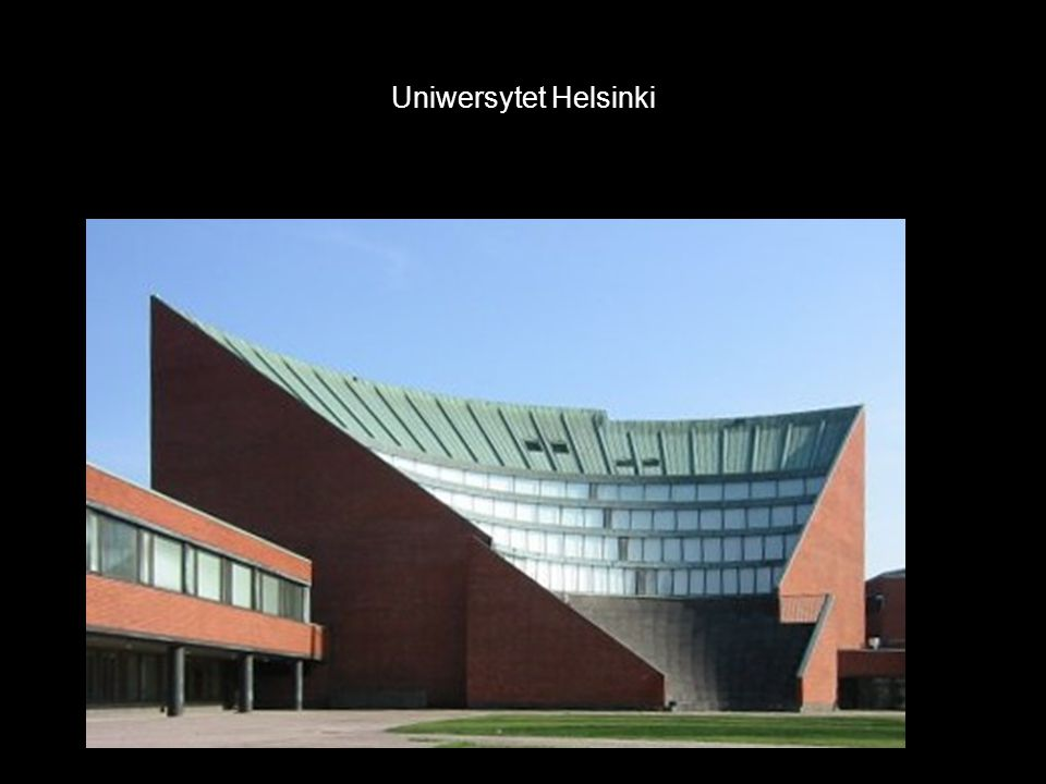 Uniwersytet Helsinki