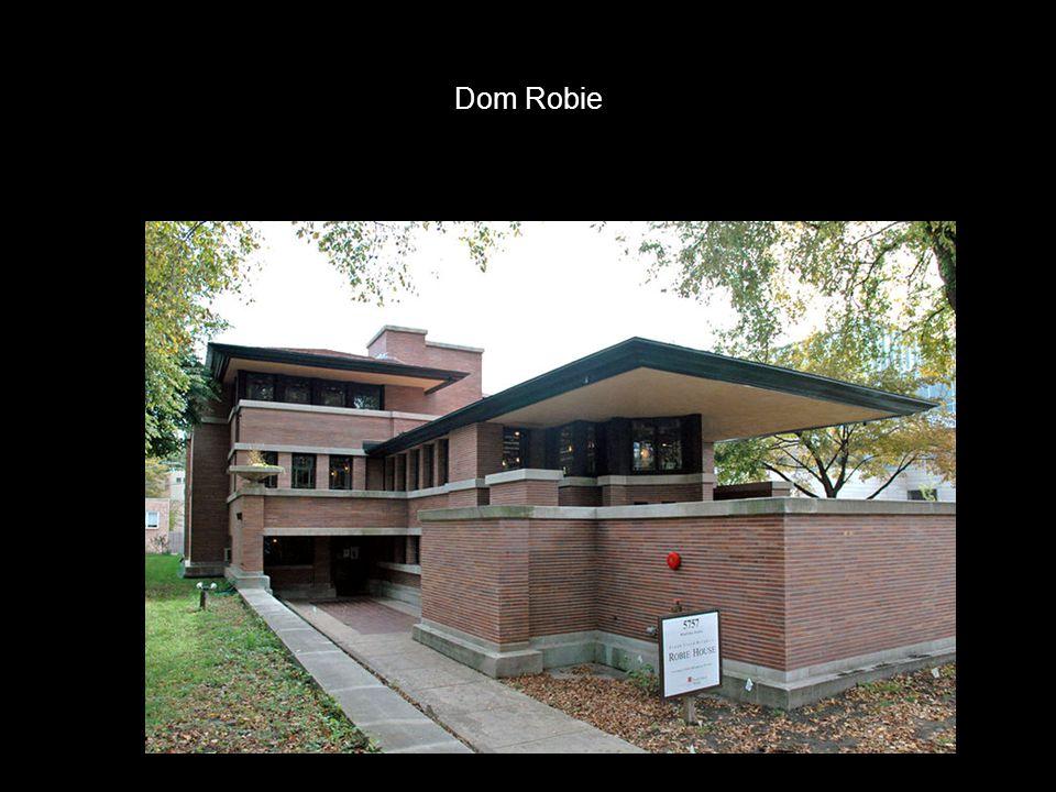 Dom Robie