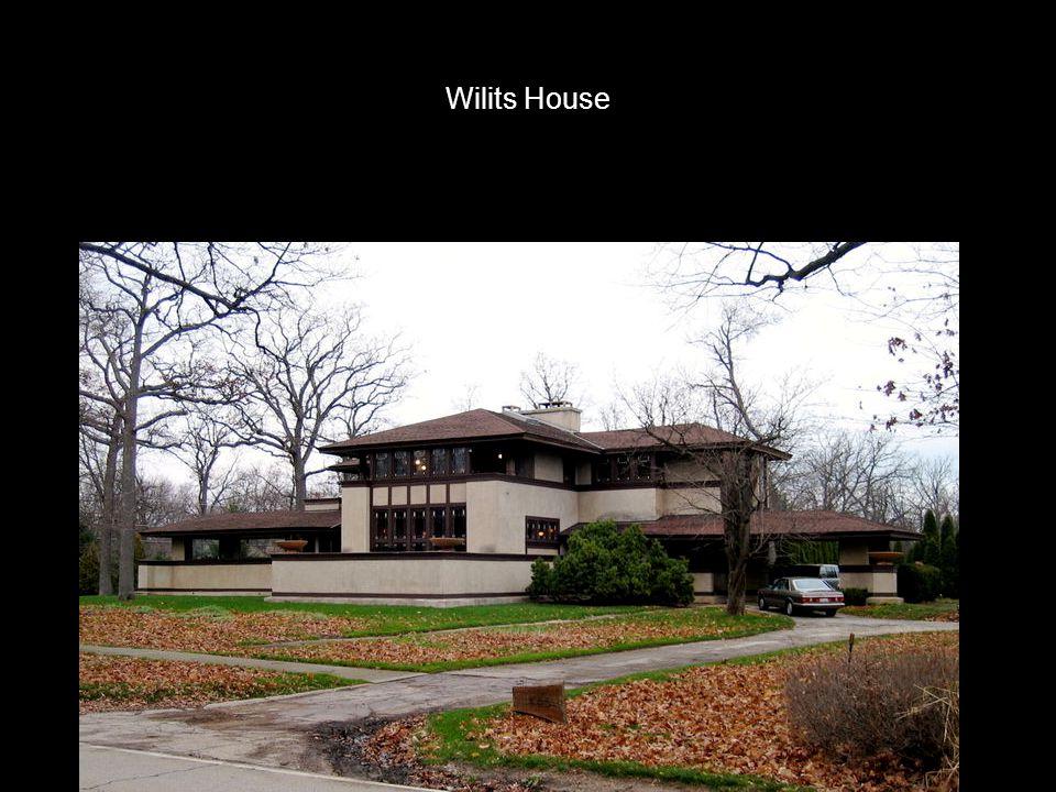 Wilits House