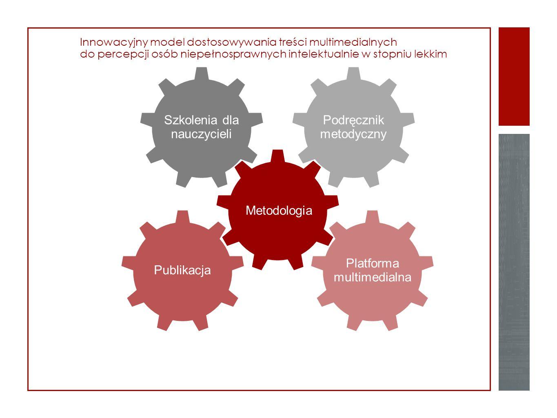 Szkolenia dla nauczycieli Podręcznik metodyczny