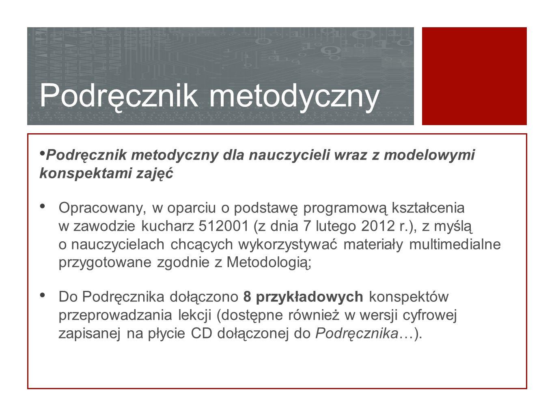 Podręcznik metodyczny