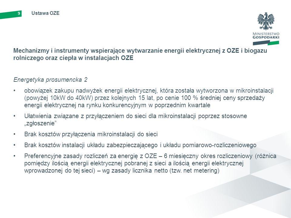 Energetyka prosumencka 2