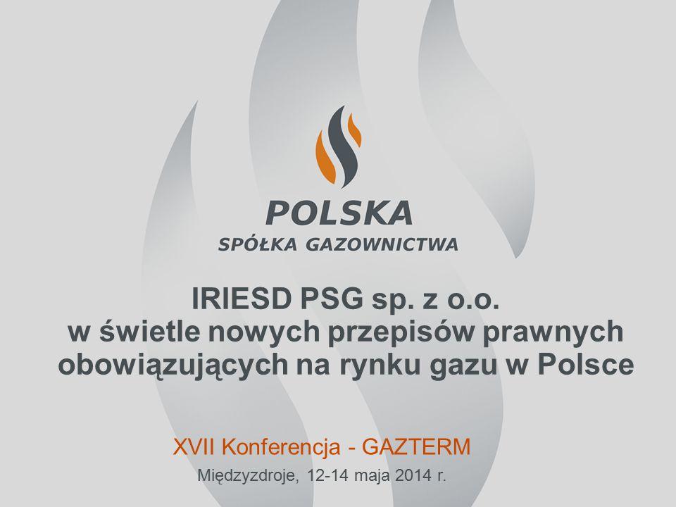 XVII Konferencja - GAZTERM