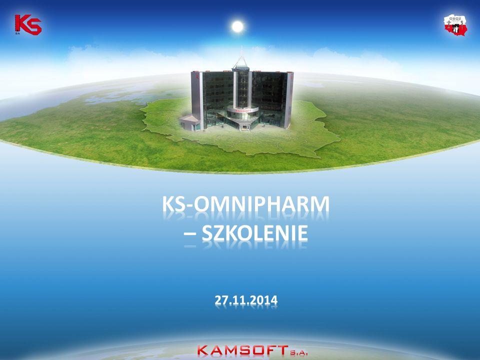 KS-OmniPharm – szkolenie