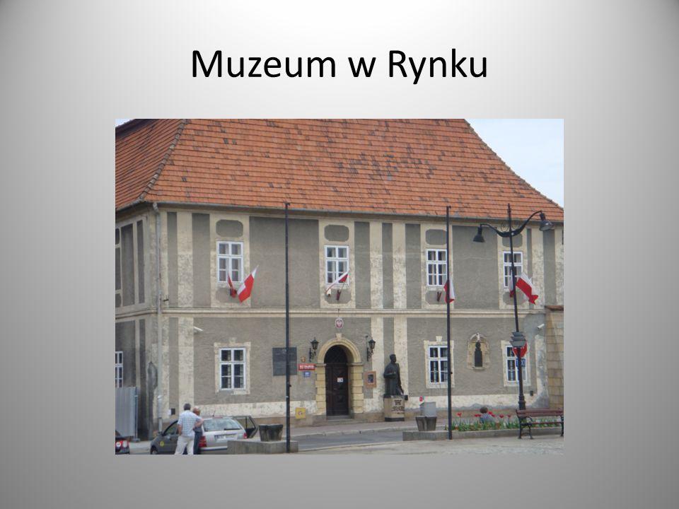 Muzeum w Rynku