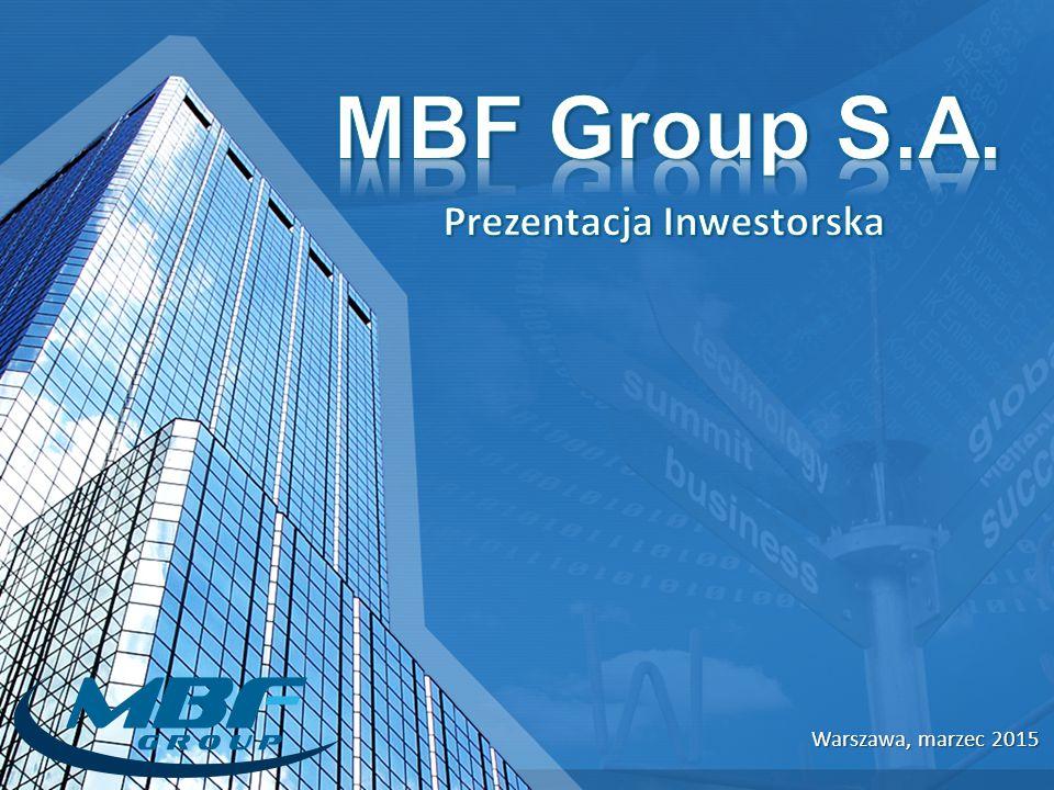 Prezentacja Inwestorska