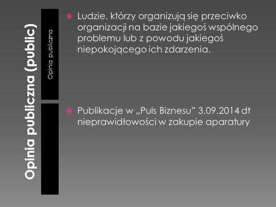 Opinia publiczna (public)