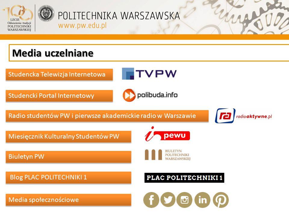 Media uczelniane Studencka Telewizja Internetowa