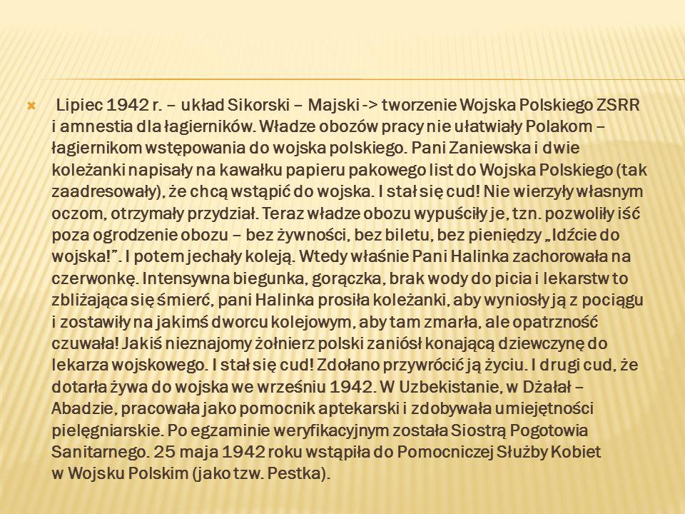 Lipiec 1942 r.