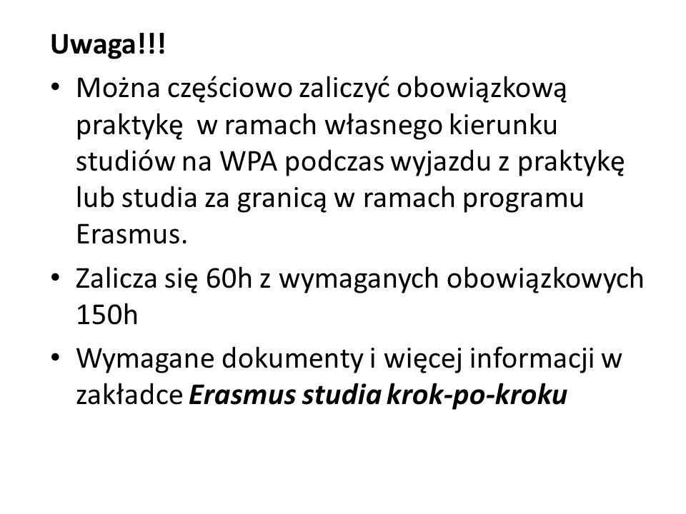 Uwaga!!!