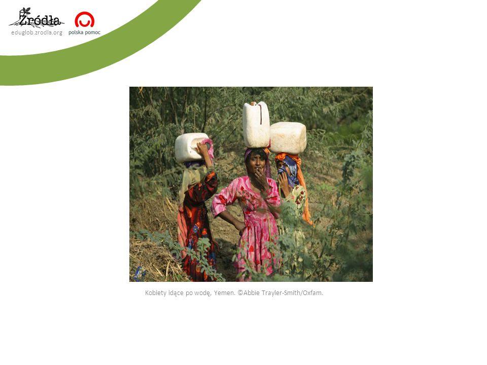 *biegunka z powodu braku wody oraz z powodów sanitarnych wynikających z braku